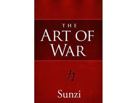 The Art Of War Epub